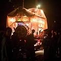 Photos: 近所のお祭り