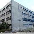 写真: 東京工業大学 附属図書館(現)