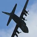 C-130 急旋回