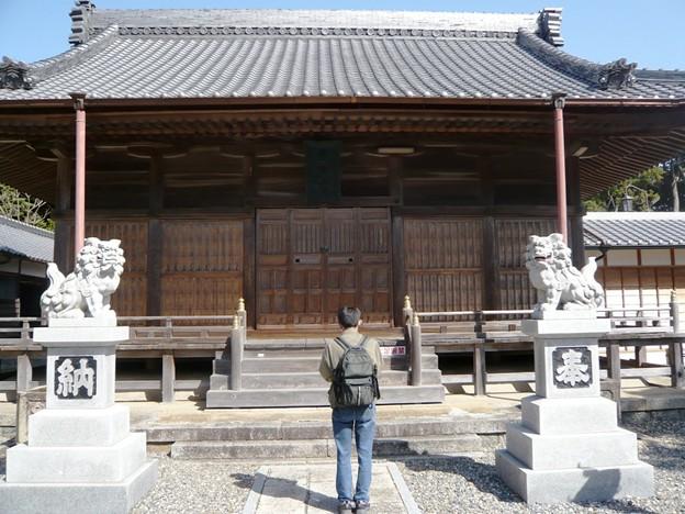 幡頭神社3