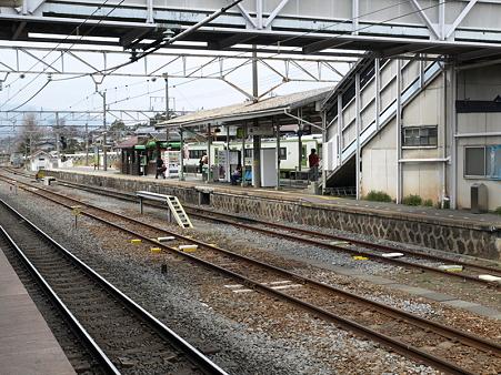 小淵沢駅11