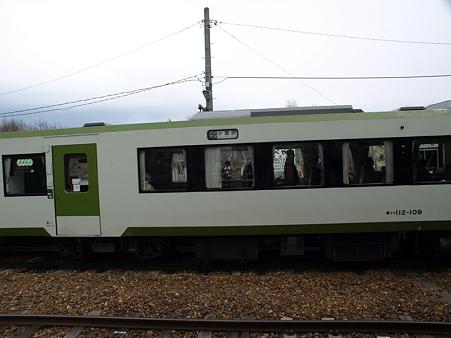 キハ110系(野辺山駅)5