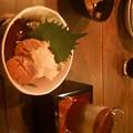 Photos: 聖蹟桜ヶ丘の居酒屋【三太】なう。あんきもがうまい!with新潟の地酒【...