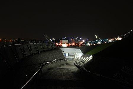 2009.06.13 みなとみらい 大桟橋-1