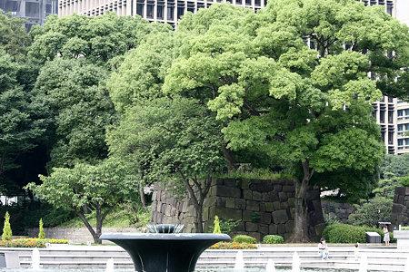 2009.06.27 和田倉噴水公園-2