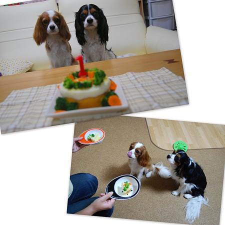 ケーキ 食べたいよ~