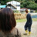 Photos: ハサがけ'09 (26)