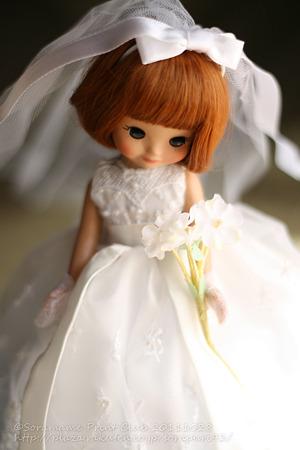Make Believe Bride Tosca-3