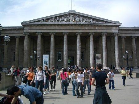 IMGP7739 大英博物館