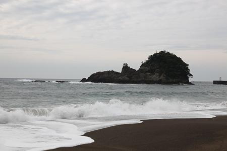 大浜海岸 - 1