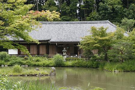 浄瑠璃寺 - 06