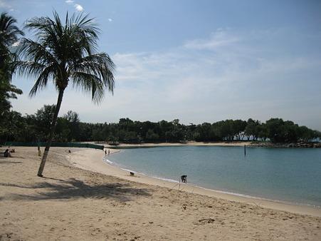 20101231 バラワンビーチ その1