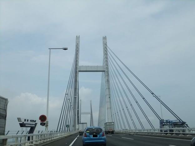 横浜ベイブリッジ2