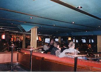 【16】タリンク・シリヤライン乗船|船内エンターテイメント [2005]