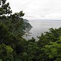 写真: 090608-1仏ヶ浦1