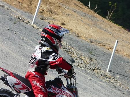 オフロードパークTAKATA 2009-10-18 057