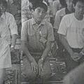 写真: 森内九段の奨励会時代(将棋...