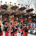 Photos: 半田祭り