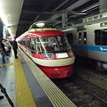 Photos: 小田急線ロマンスカー