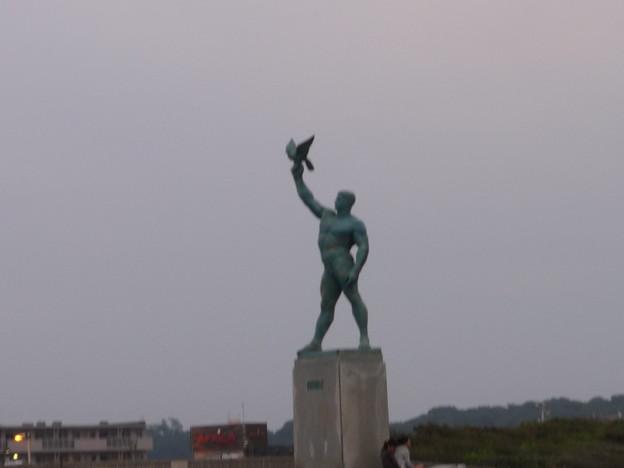平和の像1