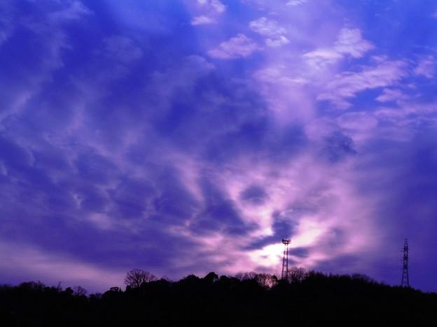 アンビリーバボ、誰?音楽家?雲は天才である。