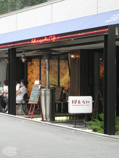 サクラブ地名:渋谷(桜丘町2)