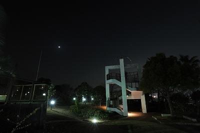 展望台と金沢八景方面2