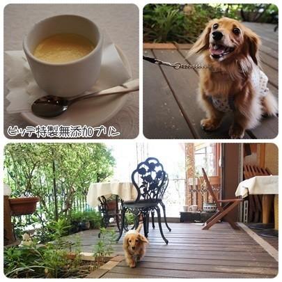 20120617 backerei & cafe☆Bitte 3