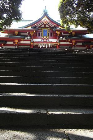 0914日枝神社 (6)