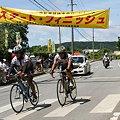 2009年 屋我地サイクルロードレース大会