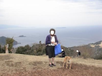 写真: 小室山