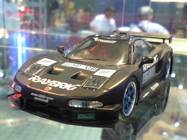 「RAYBRIG NSX 1997 test car」-5
