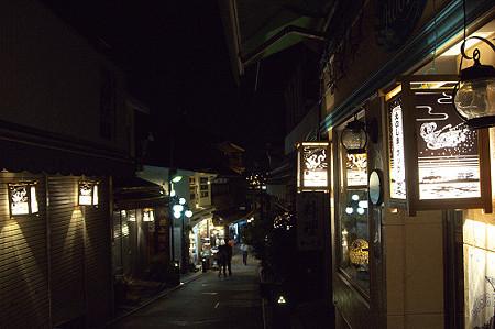 江ノ島灯籠 16