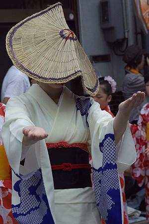 おわら風の盆2009 19