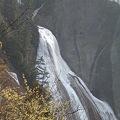 写真: 滑川大滝
