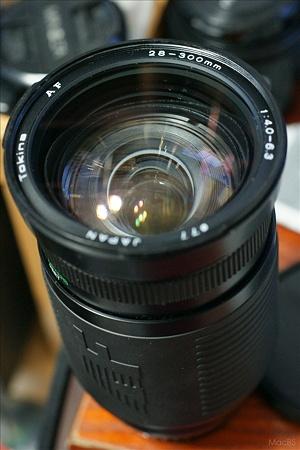 Tokina AF 28-300mm F4.0-6.3